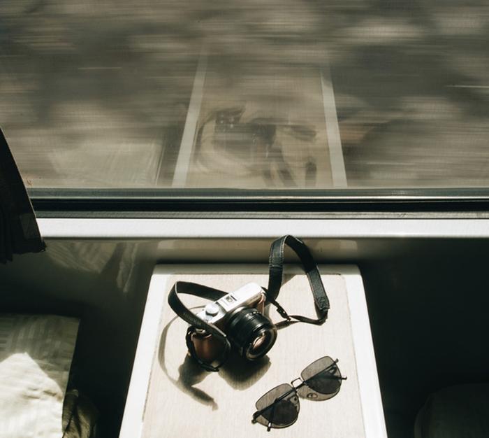 Cảnh đẹp Việt Nam qua ô cửa tàu hỏa