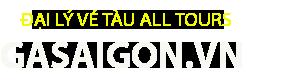 Đại lý vé tàu Sài Gòn